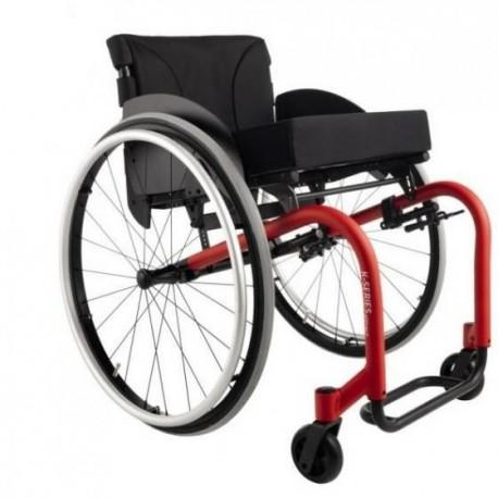 Fauteuil roulant chassis fixe k series attract au meilleur prix